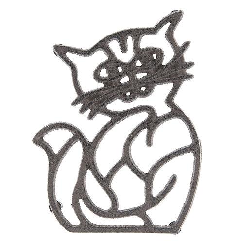 Dessous de plat chat