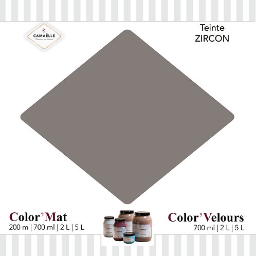 COLOR'MAT ZIRCON