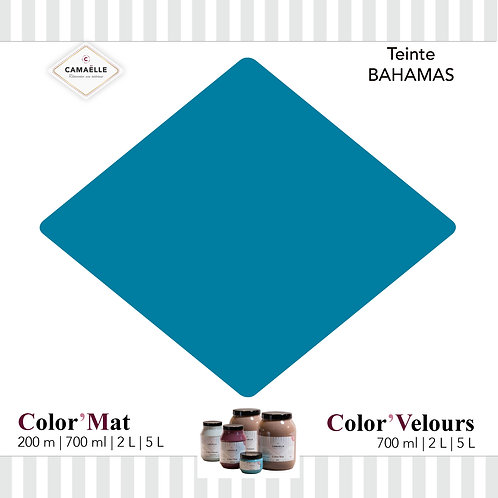 COLOR'VELOURS BAHAMAS