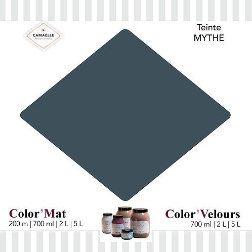 COLOR'MAT MYTHE