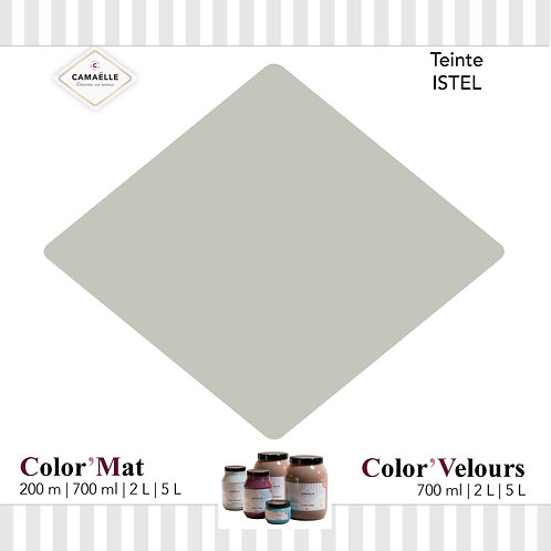 COLOR'VELOURS ISTEL