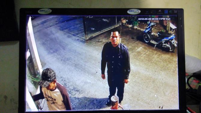 CCTV Dutabumi 1