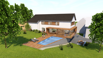 Haus G - Pilsbach