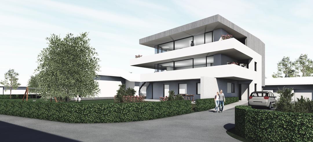 Haus B - Litzlberg