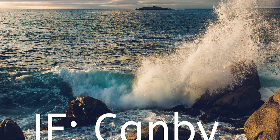 IF: Canby Women's Retreat