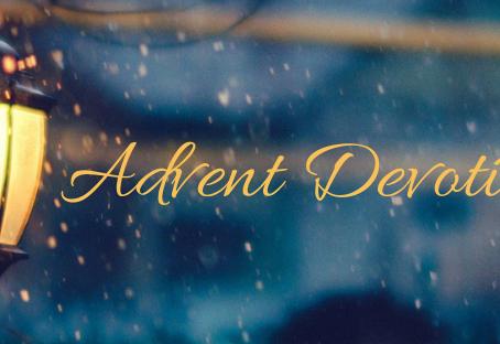 Advent Devotionals 2019 | Luke Two