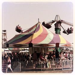 Family Fun Shows Carnival