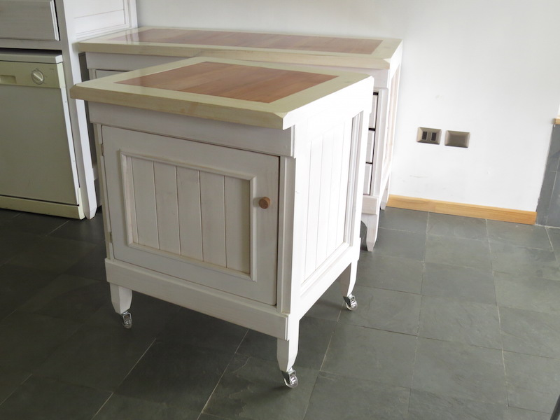 Mueble Independiente