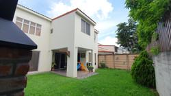 Casa en Venta Condado Santa Rosa II Etapa $290,000 (Negociable)