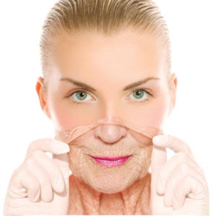 Collagen Lifting Facial
