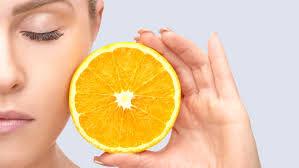 Vitamin C Oxigen Peel Facial