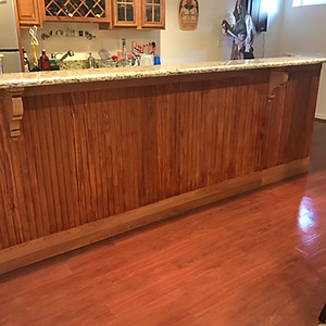 Bar Restoration