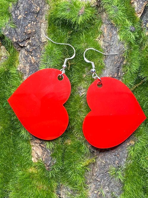 Big Red Love
