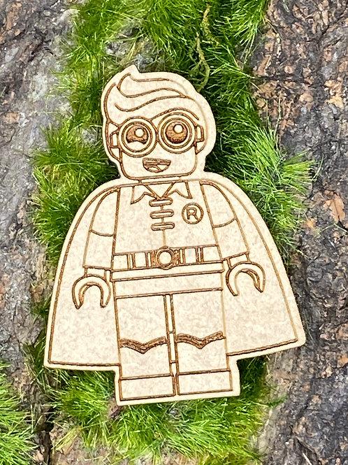 Lego Robin