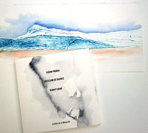 édition livres d'artiste Robert Lobet