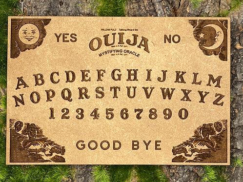 Quija Board