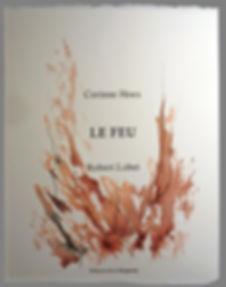 Corinne Hoex Lobet Livres d'artiste édition
