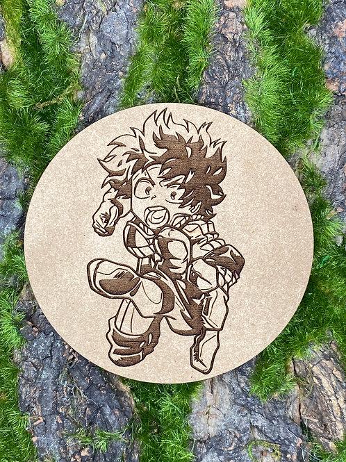 Hero A 1