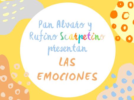 VIDEO: Pan Alvaro i Rufino - EMOCJE