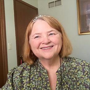 Ms Dee Martin