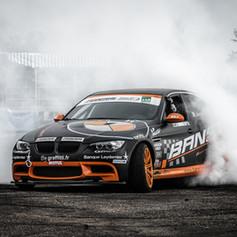 Burn the Tires II