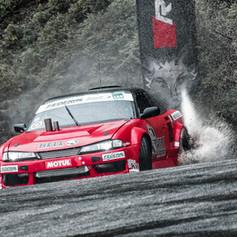 Splash Drift IX