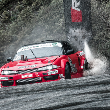 Splash Drift IX