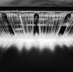 Kir's Lake Waterfall