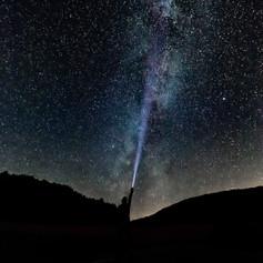Create The Milky Way