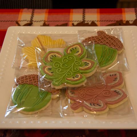 11.sugar bliss cookies