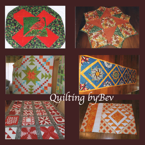 Quilts by Bev