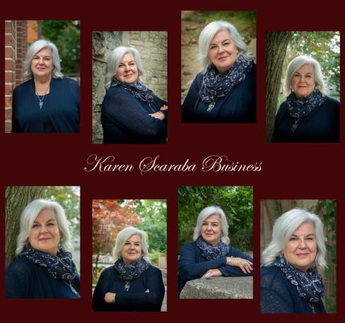 Karen Scaraba-Business