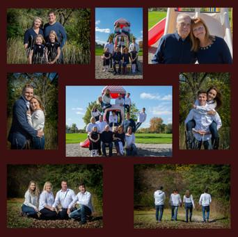 Heather & Trevor Family