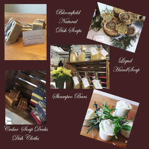 Bloomfield Natural Soaps
