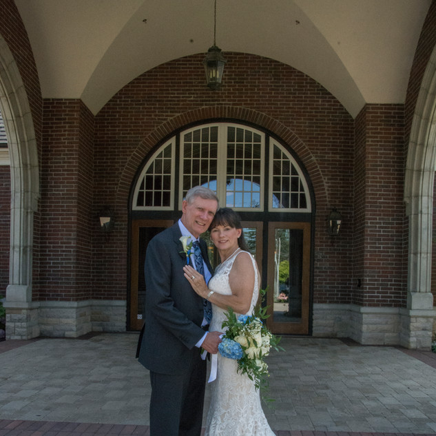 2nd Wedding's
