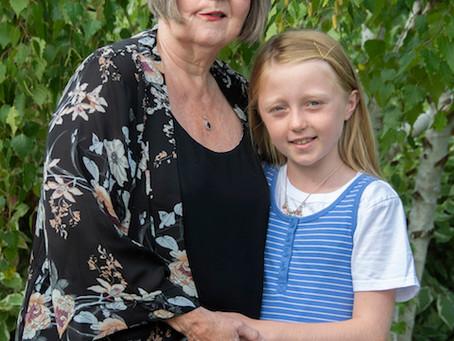 Kathleen's Family September 11th 2021
