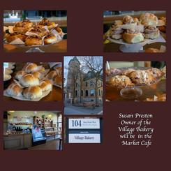Village Bakery Dundas