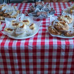 16. Village Bakery