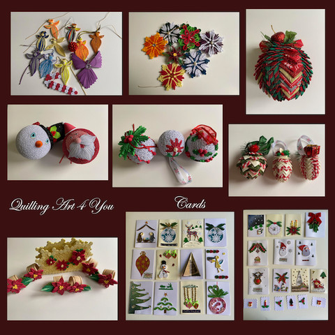 Quilling Art 4 You