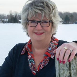 Jane Lennon-Life Coach