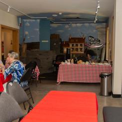17. Village Bakery Cafe