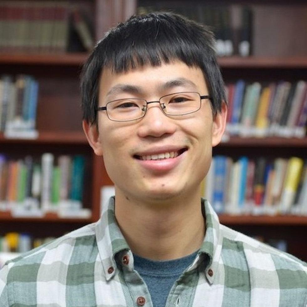 Shane Xu