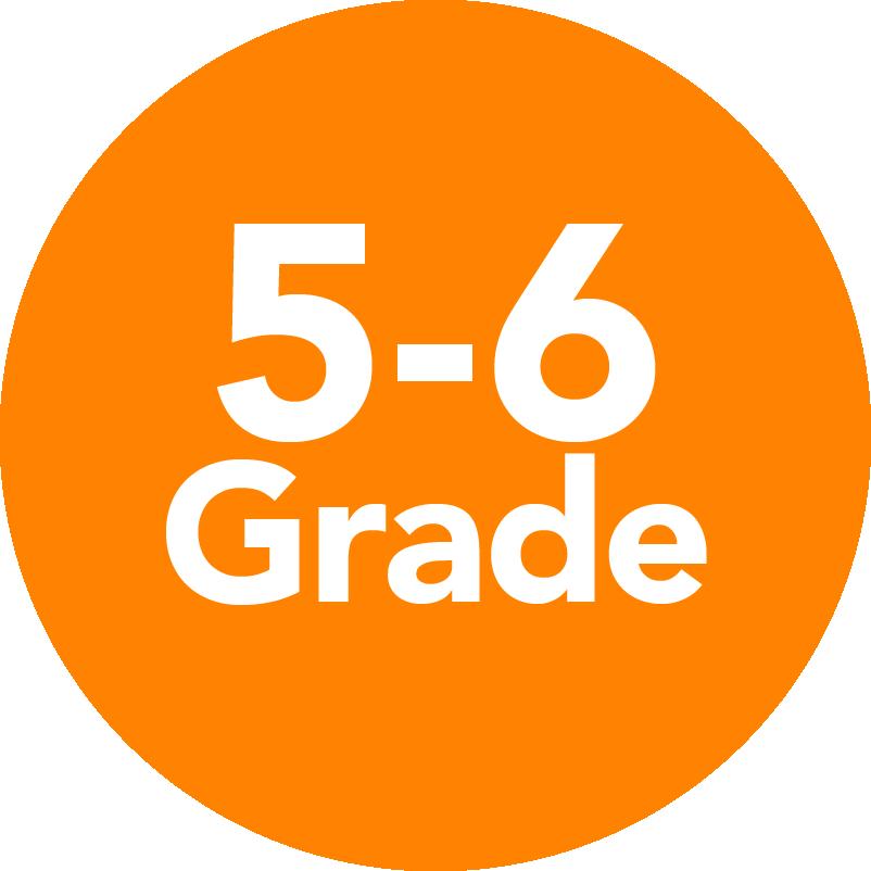 5-6 Grade
