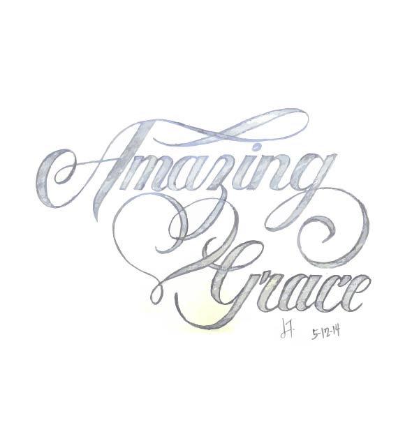 Amazing Grace Ladies