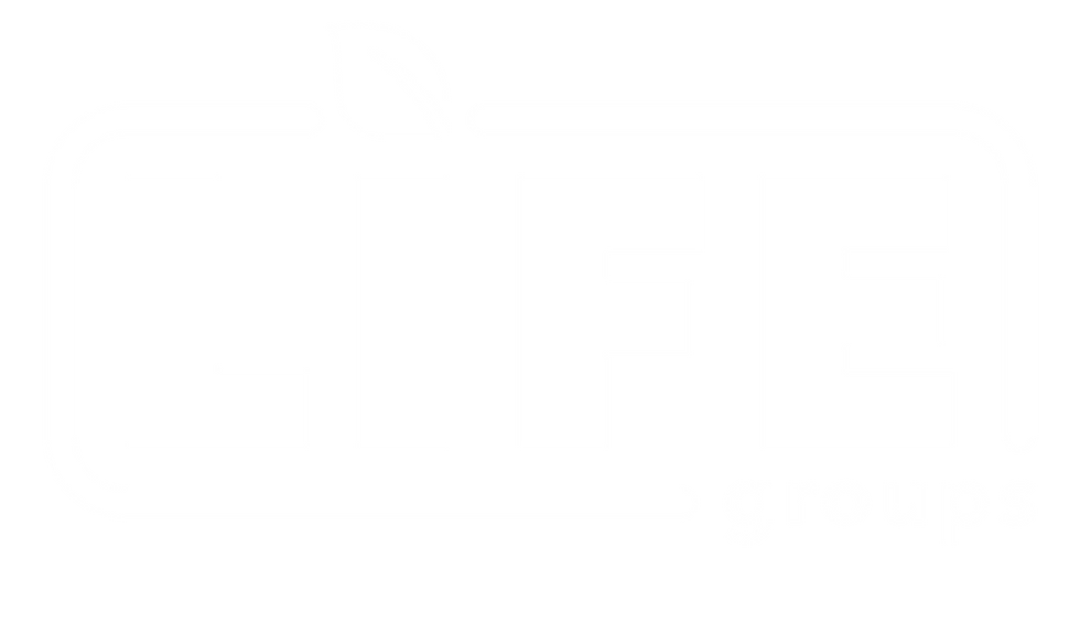 LIFE groups logo