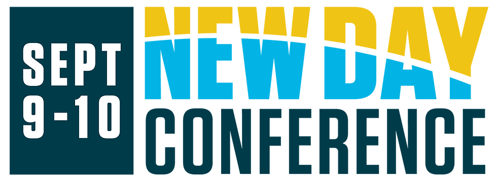 New Day Conference 2021