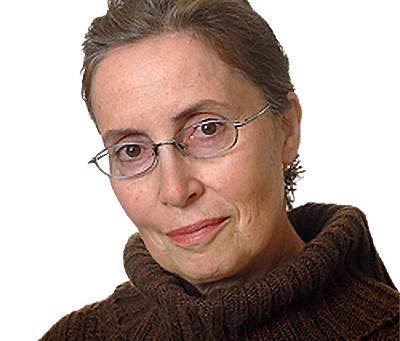 Andrée Seu Peterson