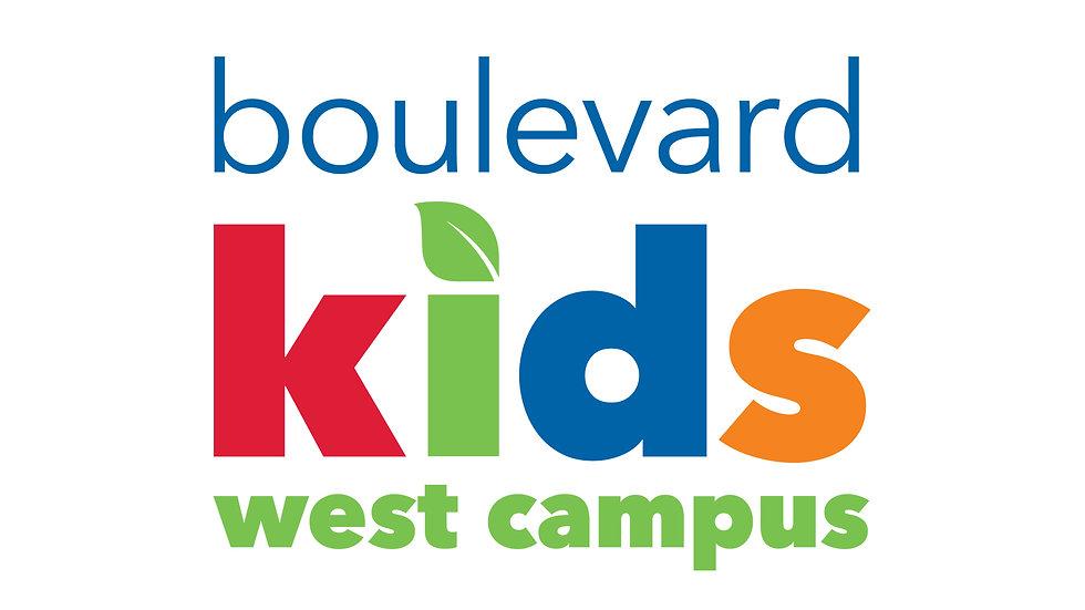 Boulevard Kids West