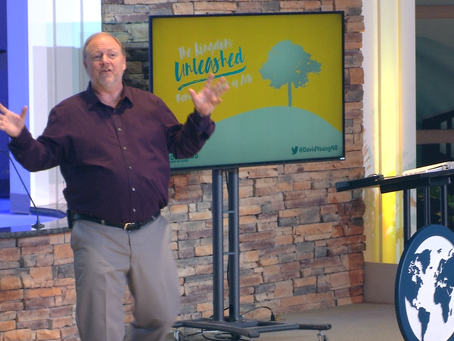 Why Church Planting Matters
