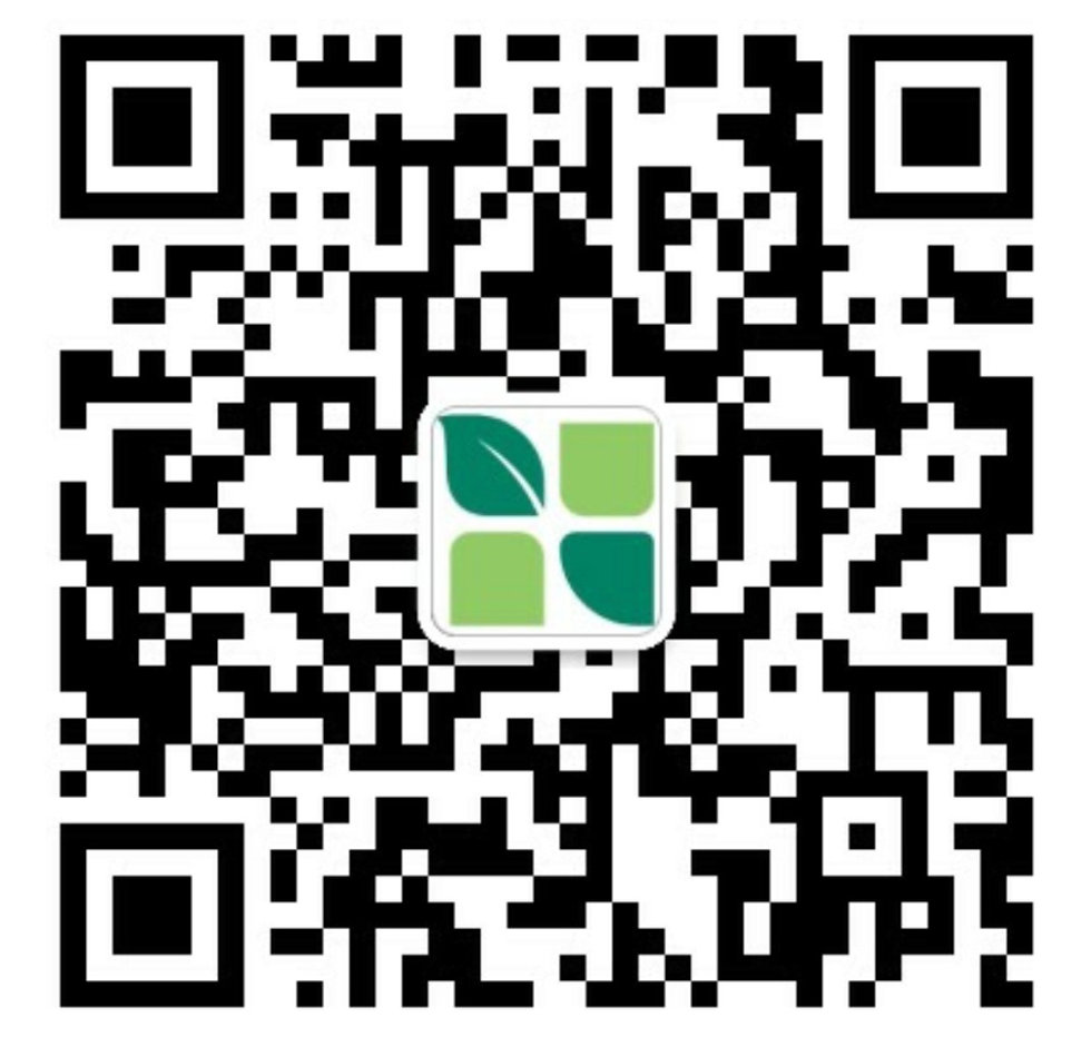 QR code to join the Chinese WeChat group.